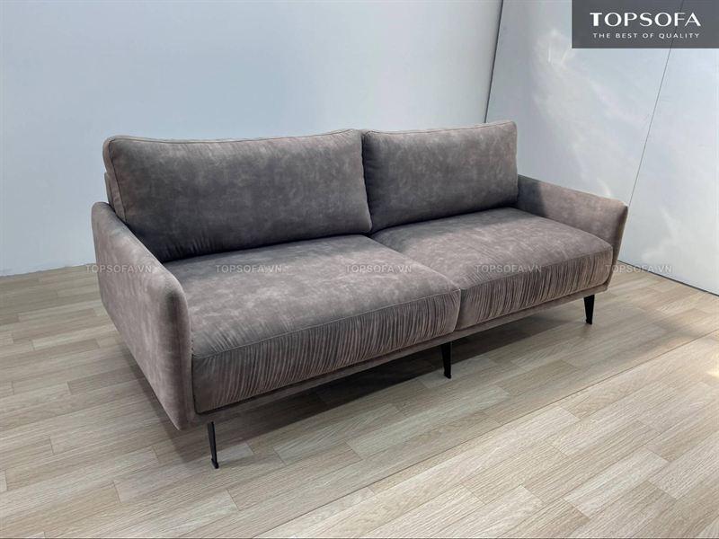 Sofa văng TS317 kích thước nhỏ gọn