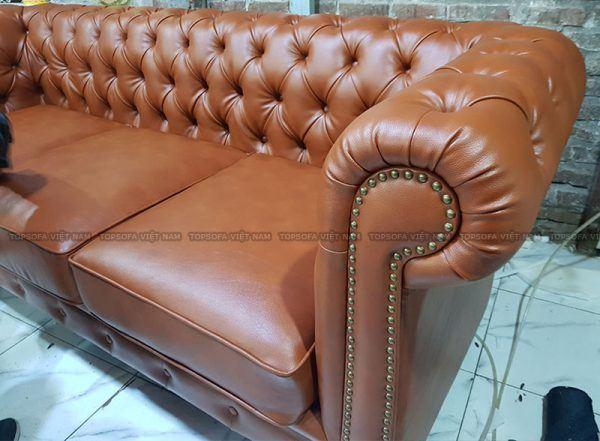 sofa tân cổ điển TS508