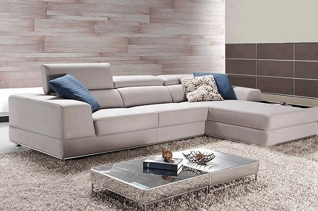 Cách bảo quản ghế sofa nỉ hiệu quả nhất