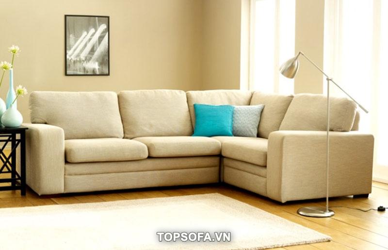 địa chỉ mua sofa góc nỉ quận cầu giấy