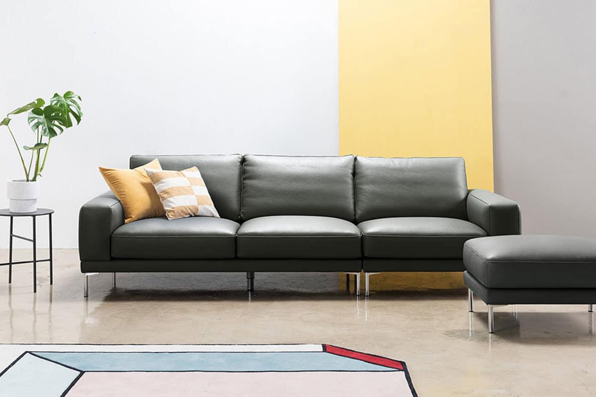 Các sản phẩm ghế sofa văng tại Topsofa đều đảm bảo độ bền và tính thẩm mỹ