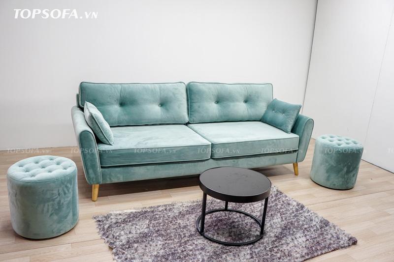 Sản phẩm mang lại vẻ đẹp hiện đại, tinh tế, phù hợp với những căn phòng được thiết kế theo phong cách hiện đại.