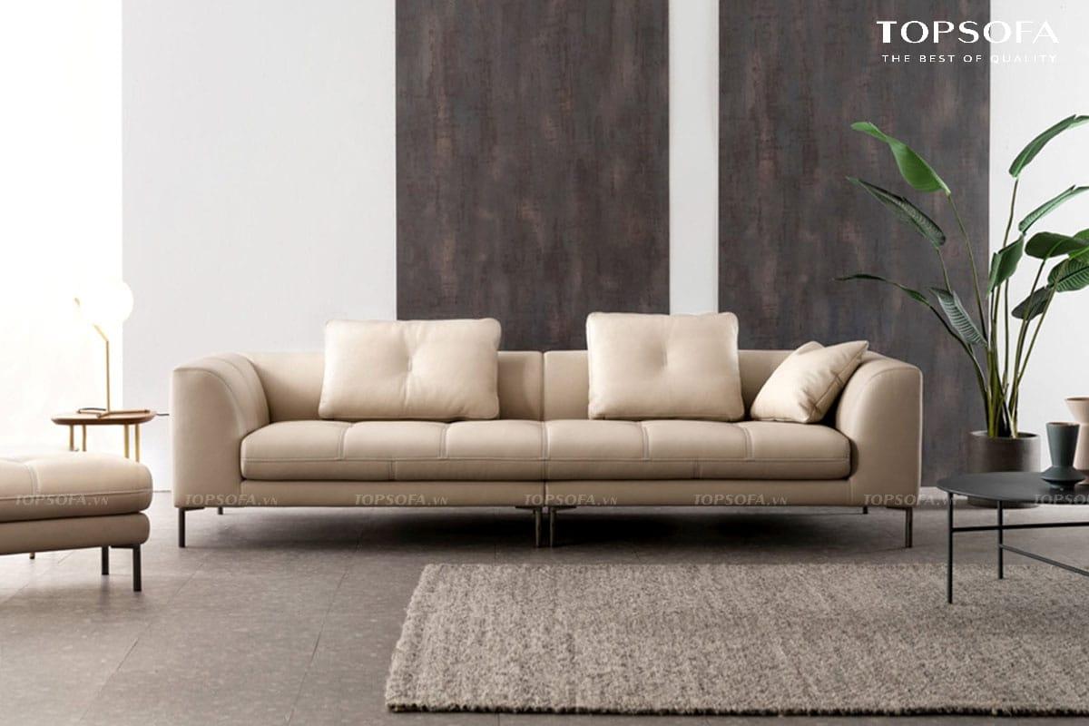 Chân ghế inox hình trụ tròn bên ngoài trắng sáng đẹp mắt, bên trong chắc chắn dù nhỏ gọn, thanh mảnh.