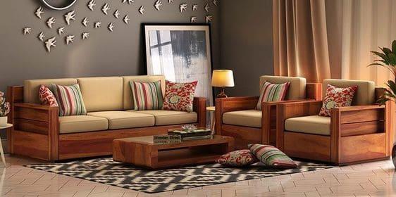 Hãy sử dụng thêm đệm mút vải, nhung để tăng thêm tính thẩm mỹ cũng như mang lại sự êm ái tối đa nhất khi sử dụng.