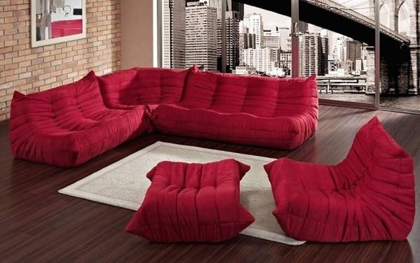 Mẫu sofa này mang đến người dùng những trải nghiệm vô cùng mới lạ và thú vị