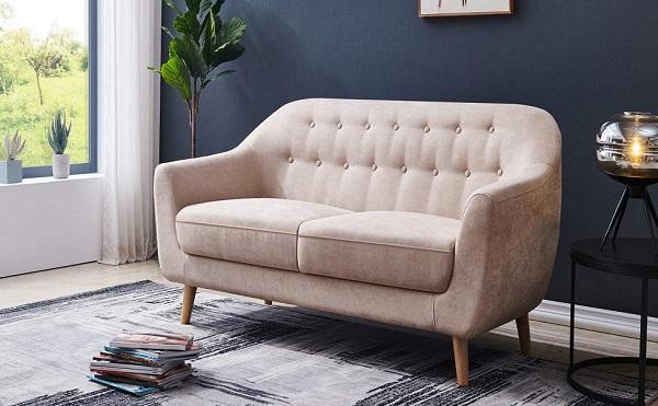 Tông màu hồng phấn thường khá kén chọn khi mix cùng các chi tiết nội thất khác cũng như màu sơn tường. Nhưng không vì thế mà những chiếc sofa văng 1,6m màu hồng phấn lại ít được sử dụng. Với khả năng khéo léo và sáng tạo, bạn có thể hô biến phòng khách hay phòng ngủ của mình trở nên vừa ngọt ngào vừa thư giãn với kiểu sofa đẹp mắt này.