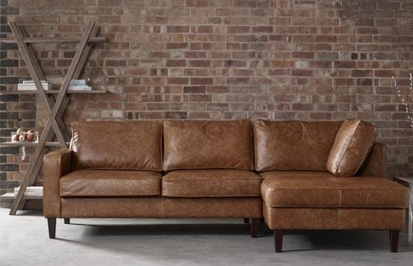 Hiện đại, độc đáo là những gì mà chiếc ghế sofa góc chữ L mini này sẽ mang đến cho căn phòng của bạn