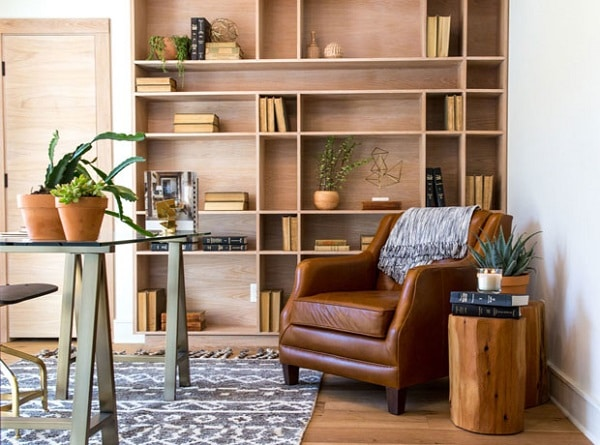 Cổ điển, tinh tế, thanh lịch là tất cả những gì được dùng để nói về mẫu sofa này