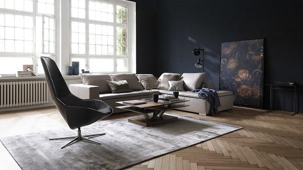 Với những không gian làm việc đơn sắc, một chiếc sofa góc trơn văn phòng chính là sự lựa chọn hoàn hảo không thể bỏ qua.