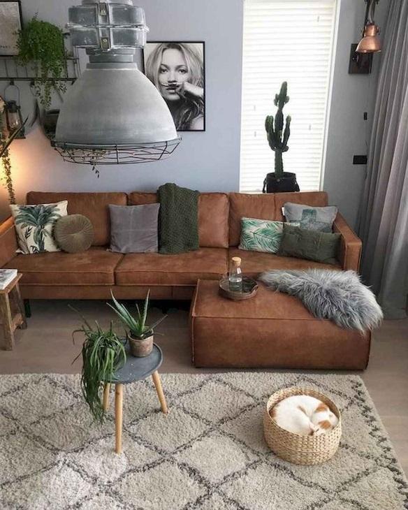 Sofa được thiết kế 3 chỗ ngồi thoáng và rộng rãi.