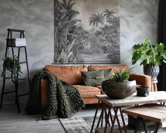 Sự êm ái đến từ lớp đệm dày cùng với lớp bọc da lộn mềm mịn. Mẫu sofa văng da lộn 2 chỗ ngồi thật sự là món đồ nội thất không thể thiếu trong gia đình bạn.
